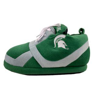 Forever Collectibles Spartans Sneaker Slippers Med